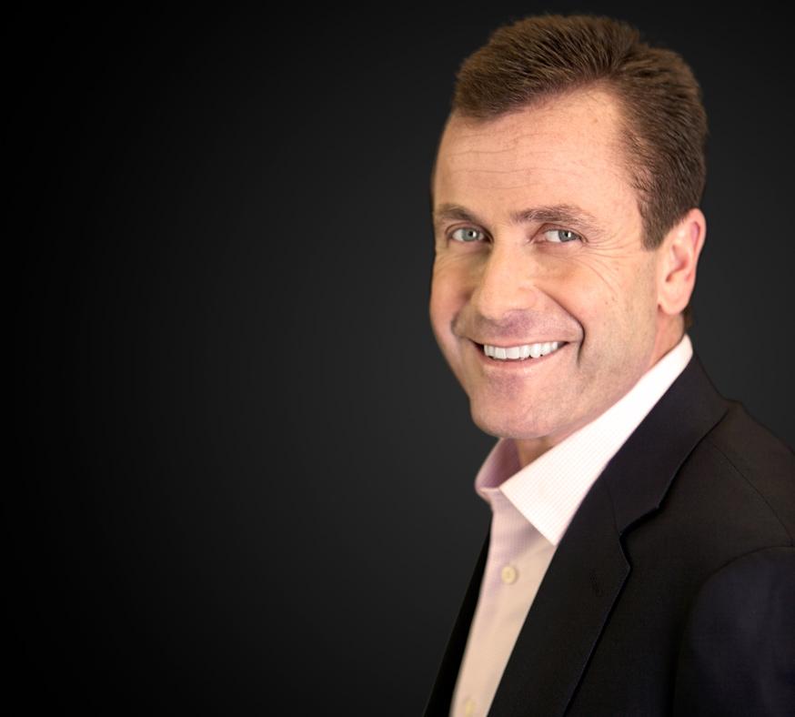Alex Shootman, Workfront CEO