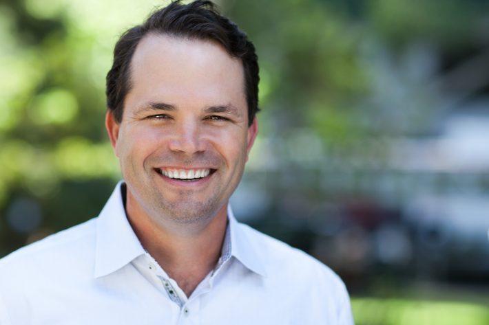DialPad's CEO, Craig Walker
