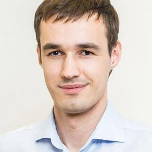Jivochat Founder and CEO Timur Valichev