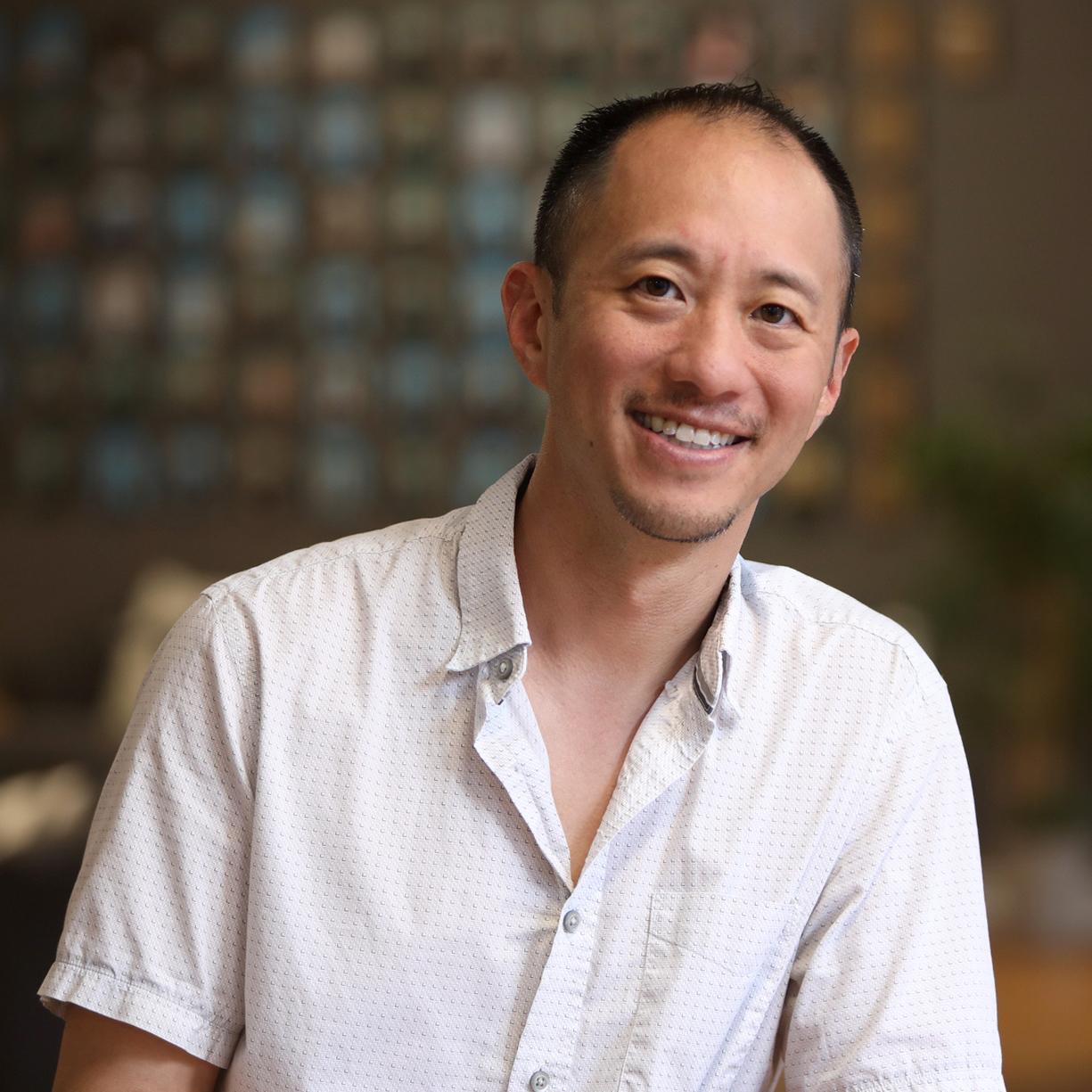 Jason Hsiao, Animoto CEO