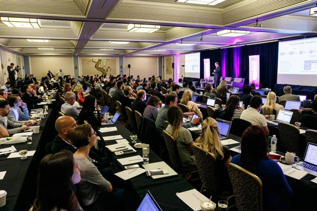 Growth Marketing Conference 2016