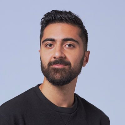 Shahed Khan Loom co founder